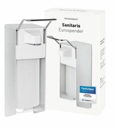 Sanitaris Eurospender 500 ml