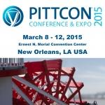 PITTCON 2015 A Normax @ PITTCON New Orleans 8 a 12 de Março 2015 Stand 831
