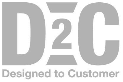 D2C Designed to Customer