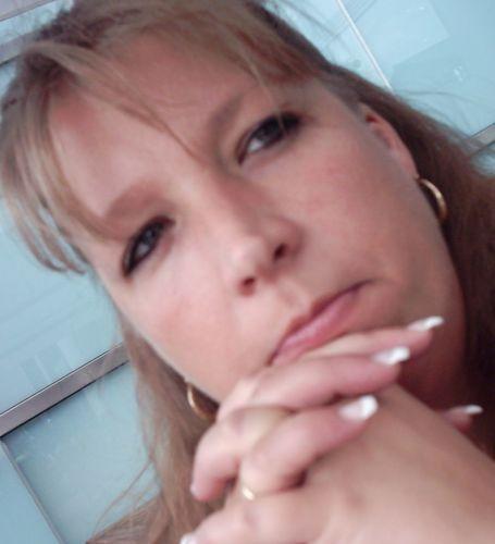 Margit Strätling / Geschäftsführerin