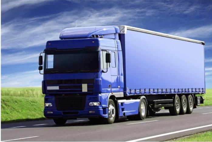 Transports logistiques