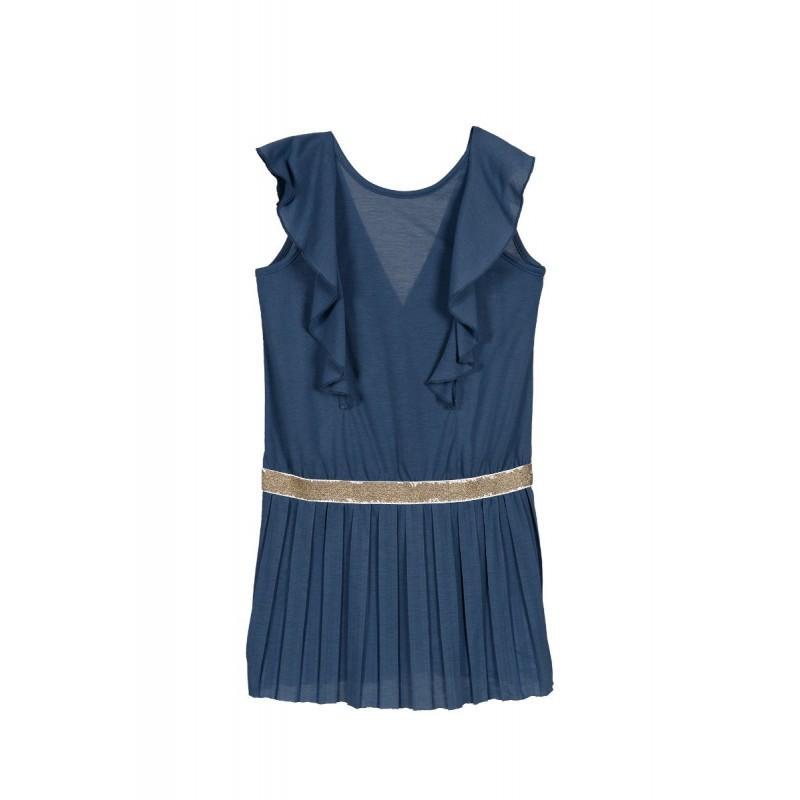 Vestido verano niña marca Nafnaf