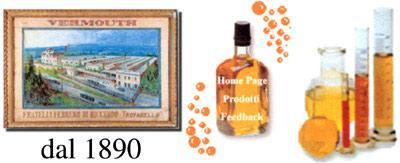 Liquori dal 1890