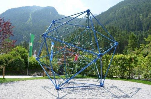 Seilspielgerät