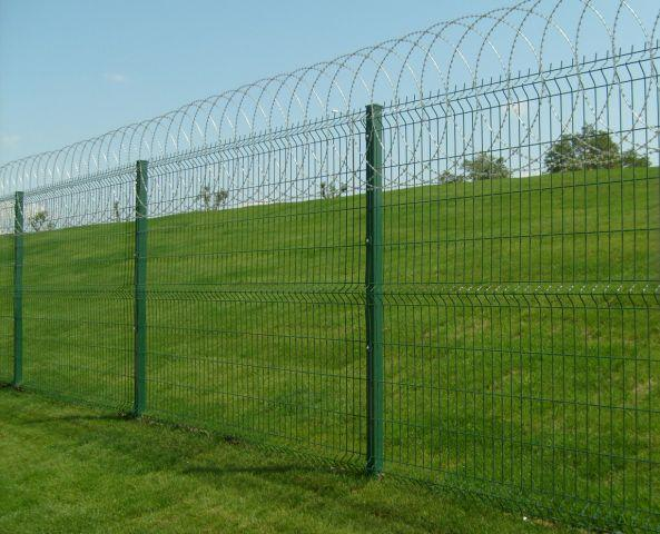 Standart Panel Fence