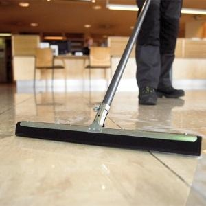 Moerman - your partner in floor squeegees