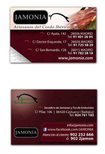 """Venta de Jamones, Paletas y embutidos ibéricos, marca """"IBÉRICO DEL BRILLANTE""""."""