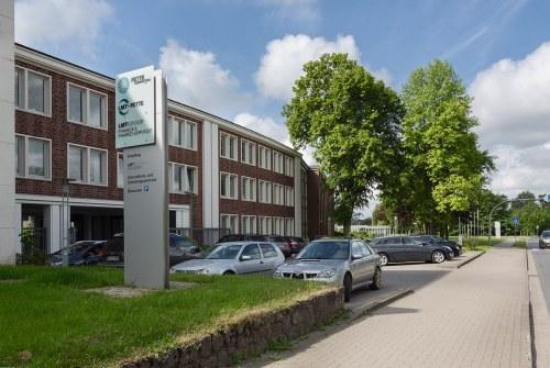 LMT Fette Werkzeugtechnik in Schwarzenbek