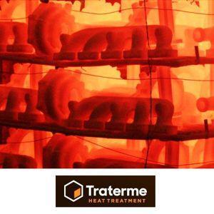 tratamentos térmicos e termoquímicos: