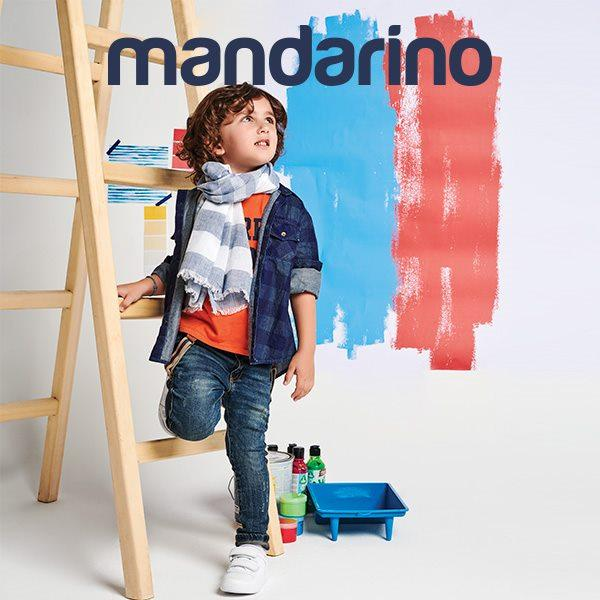 MANDARINO COLLECTION