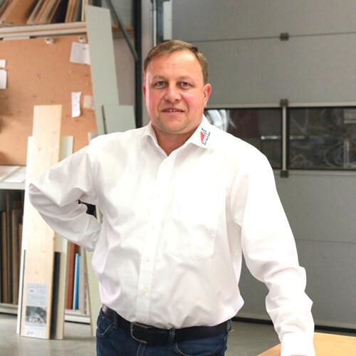 Steffen Meusel - Geschäftsführer