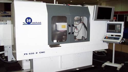 Modell CNC