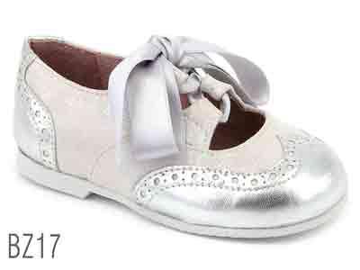 Zapato Inglés BZ17