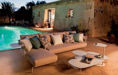 mobili per outdoor