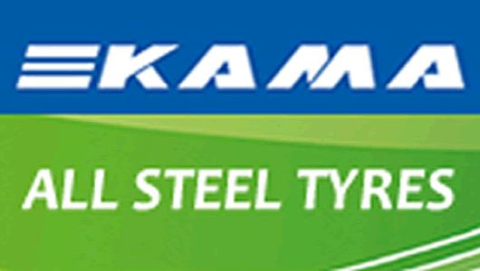 Logo Kama Tyres