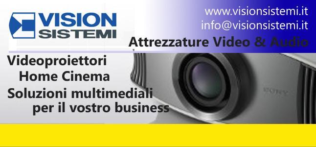 Progettiamo e realizziamo impianti audio-video completi per abitazioni in tutta l'Emilia Romagna