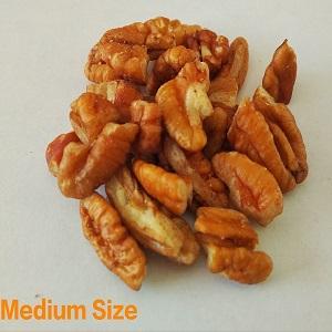 Shelled Pecan - Medium size