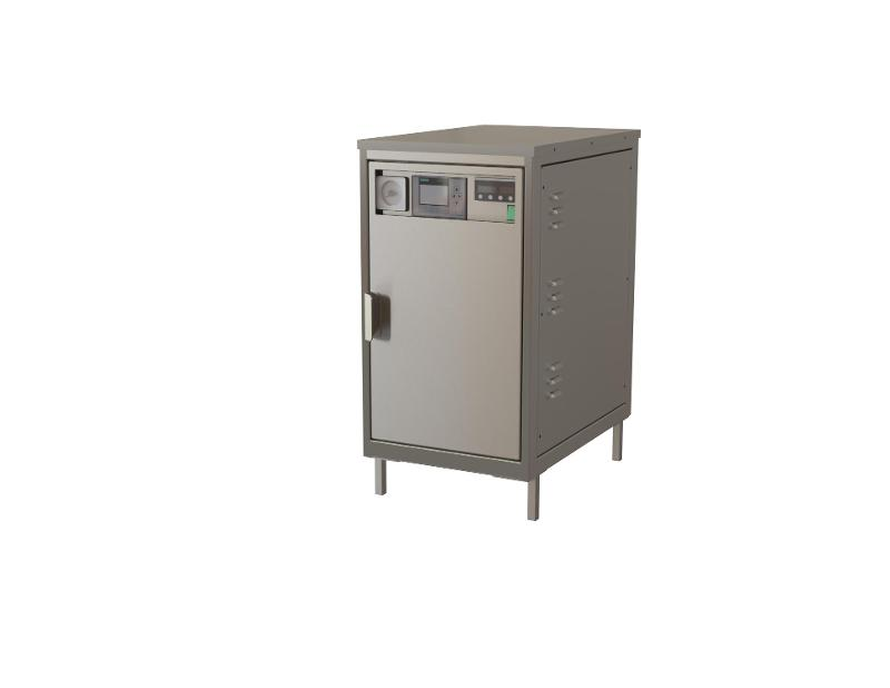 Steam generator PS200