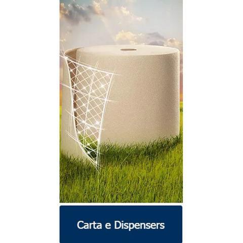 sistemi per il dosaggio automatico dei detergenti per lavastoviglie ed una linea completa di carta per l'igiene e l'industria.