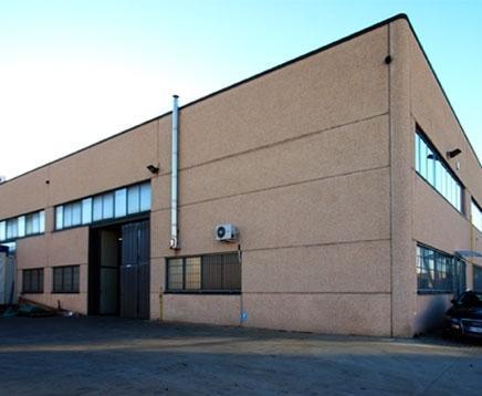 La sede G.F.F. ha sede a Casalecchio di Reno (Bologna)