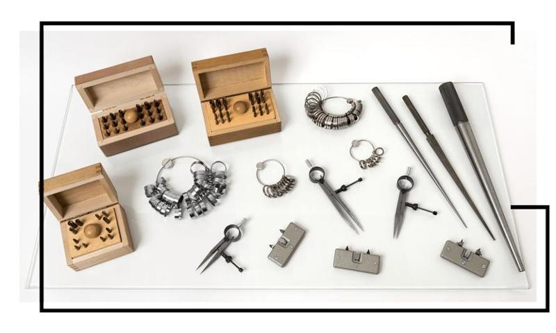 Pour horlogers et bijoutiers
