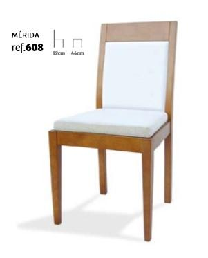 Mérida Chair