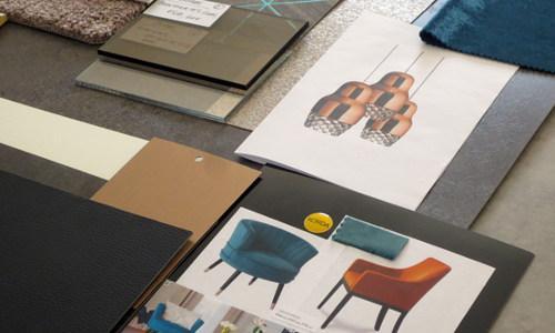KORDA Design, eigenständige Konzepte für individuelle Aufgaben