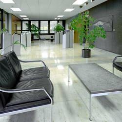 Firmensitz - Foyer