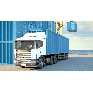 Transports de marchandises