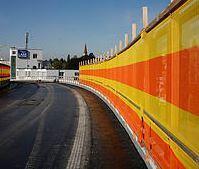 Spenglerlauf-/Signalisationsnetze