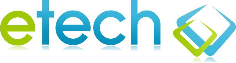 Logo eTech