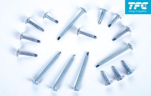 TFC Stahlschrauben sind Stahlteile nach DIN / ISO Norm sowie Sonderschrauben für Anlagebau, Schüttgutanlage, Schüttgutförderanlagen.