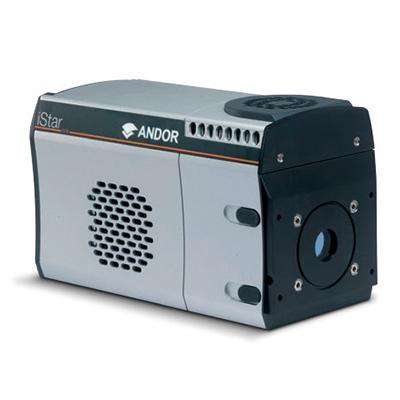cameras & detectors