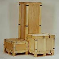 Imballaggi di legno