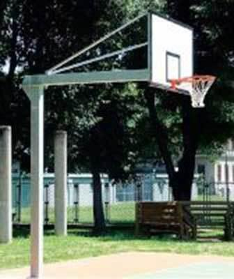 Impianto pallacanestro