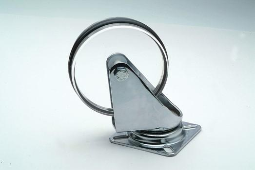Exclusiv-Acrylglasrolle