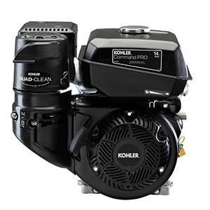 Un'ampia gamma di motori per soddisfare ogni tipo di esigenza.
