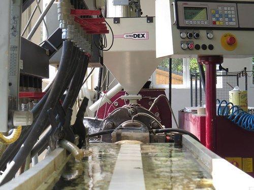 Herstellungsmaschine