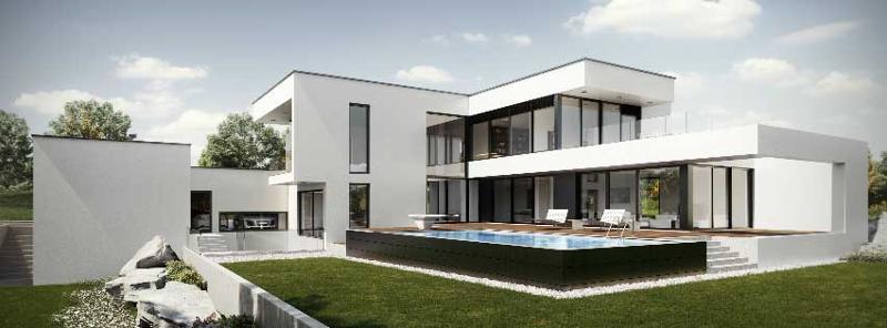 Als Architekt und Planer von exklusiven Immobilien ist das Architektenbüro Eisl Architektur mit Sitz in Salzburg Ansprechpartner für Planung, Entwurf und Ausführung von Bauprojekten.
