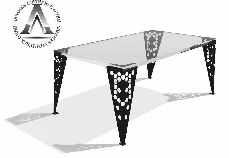 The new furniture design