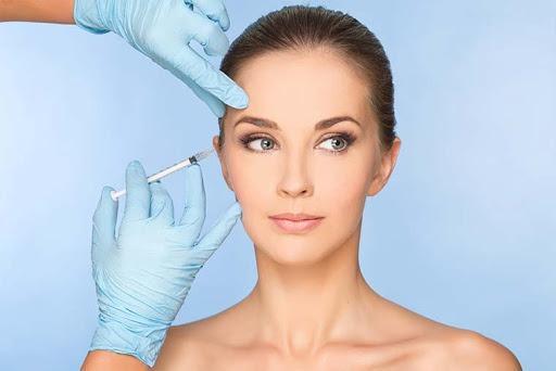 Cosmetics & Cosmoceuticals