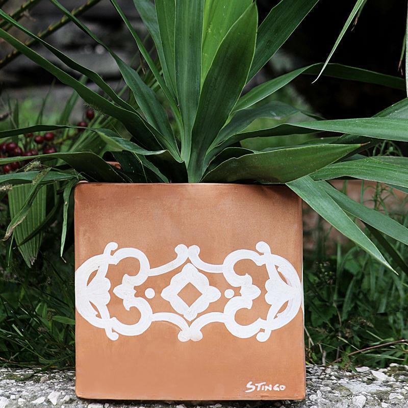 Antica Manifattura Ceramica VASI IN TERRACOTTA