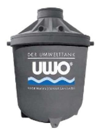 UWO-Water Classic Tank