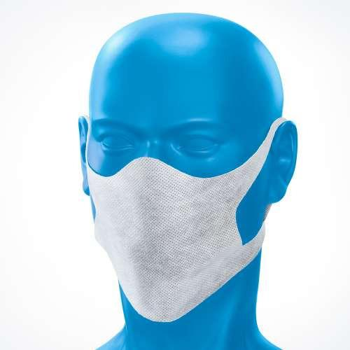 Gesichtsmaske – Basic