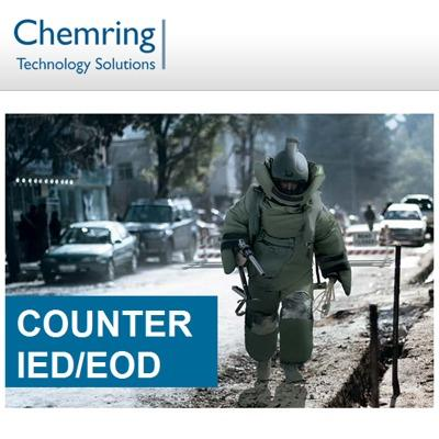 Counter IED EOD Manufacturer