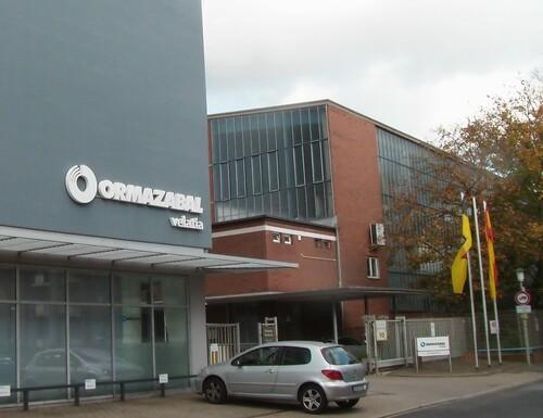 Ormazabal Deutschland