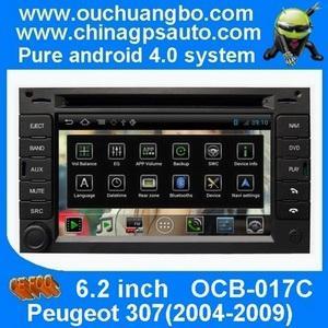 Ouchuangbo S150 Peugeot 304 autoradio gps navi