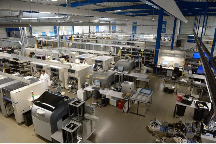 SMD / SMT manufacturing
