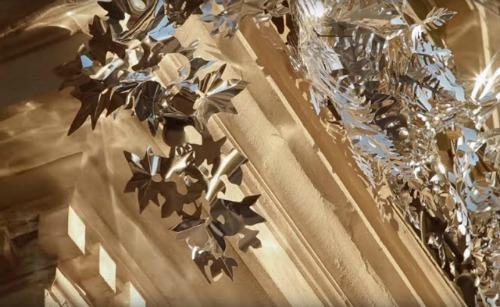 Vídeo del trabajo de escaparatismo de Wanda Barcelona para Zara Home