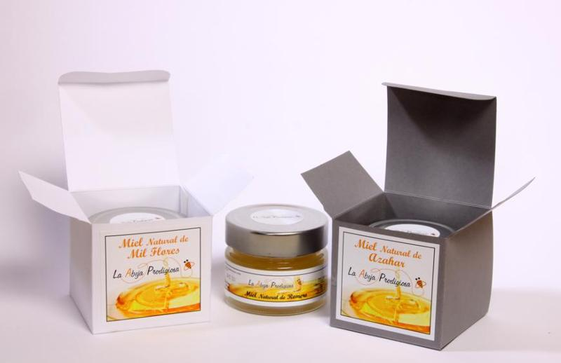 Jars design + box